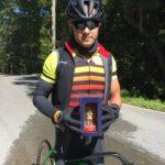 1st, 50 mile - Erik Arroz