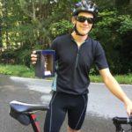 2nd, 25 mile - Nathan Ward