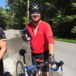2nd, 50 mile - Dave Stallard