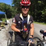 3rd, 50 mile - Donnie Sorah